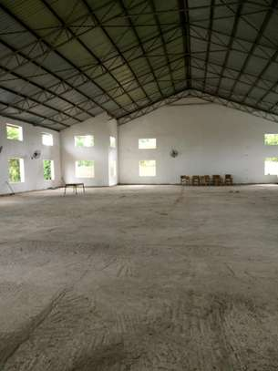 godown/warehouse for rent image 1