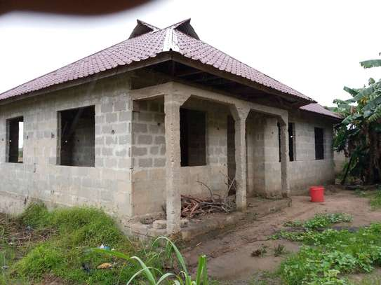 3 bed room house for sale at kigamboni image 2