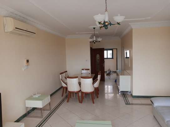 3 Bdrm Fully Furnished House at Masaki image 2