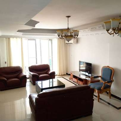 APARTMENT FOR RENT  - FULLY FURNISHED WITH SEA VIEW image 2
