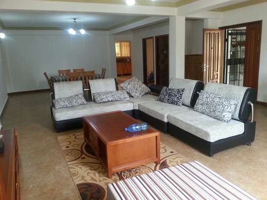 3 Bedrooms Spacious Apartmrnts For Rent In Msasani image 4