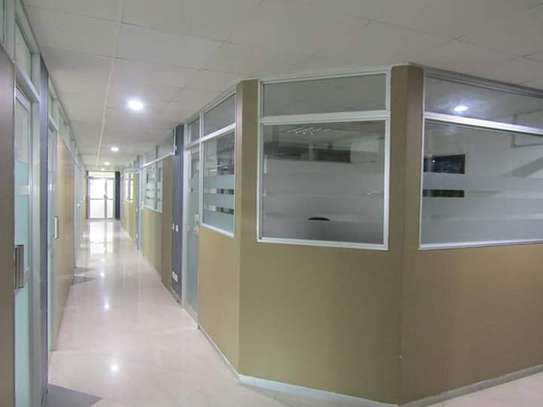 20 - 100 Sq.mts Modern Serviced Office / Commercial Space in Masaki