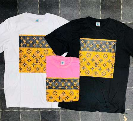 Trending and latest Unisex Tees ???? image 4
