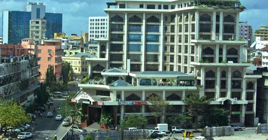 20 to 200 Sqm Office & Commercial Space in City Centre image 1