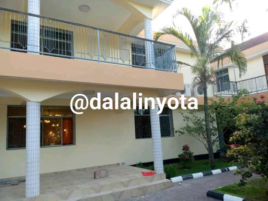 BEAUTIFUL HOUSE FOR RENT STAND ALONE image 9