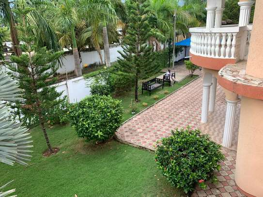 5 Bedroom Fully furnished  at Mbezi Beach image 2