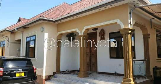 3 BDRM LOVELY HOUSE AT ILALA image 1