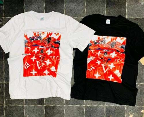 Trending and latest Unisex Tees ???? image 6