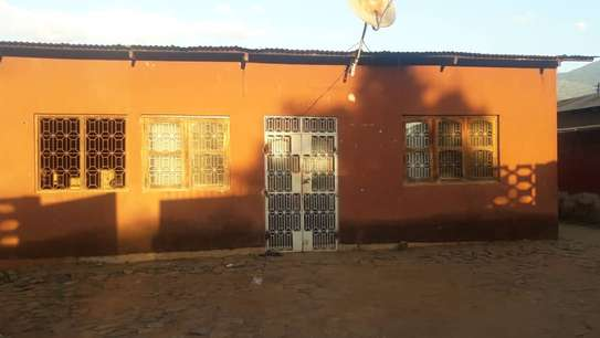 3 Houses in 1 For Sale in Morogoro Misufini/Mafiga image 1