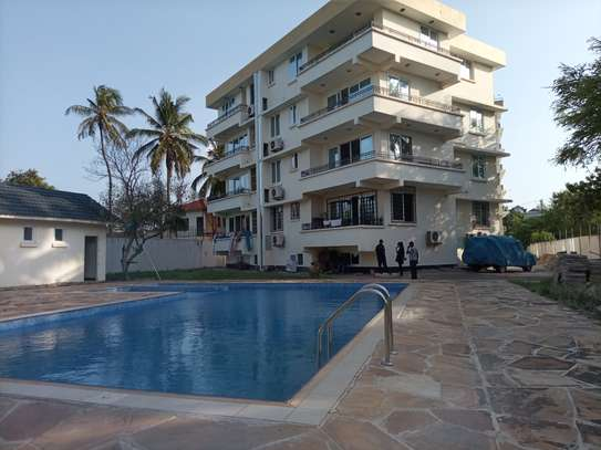 Luxury 2 bedrooms Apartment Fully furnished for rent image 1