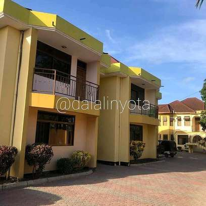 3 BDRM APPARTMENTS AT MBEZI BEACH image 1