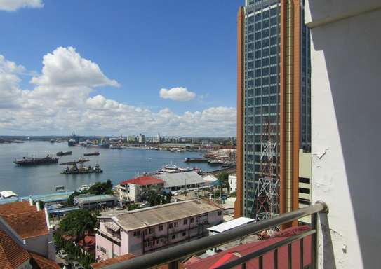 3 Bedroom Luxury Apartment with Sea View in Kisutu image 11