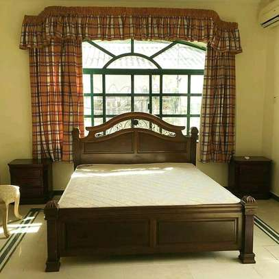 4bedrooms full furniture for rent image 5