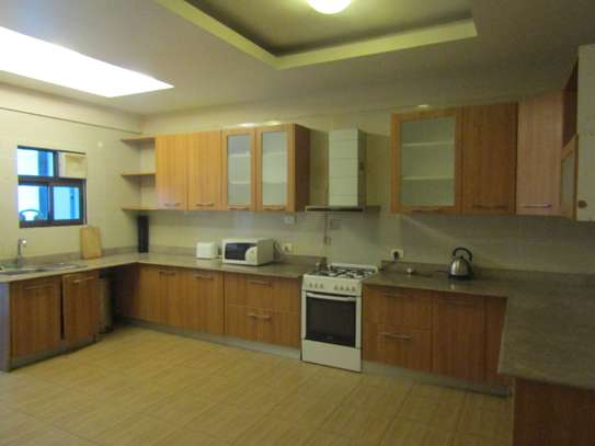 4 Bedrooms Luxury Apartments in Upanga City Center image 3