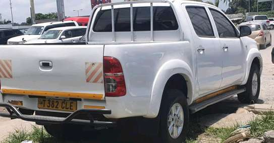 2006 Toyota Hilux image 8