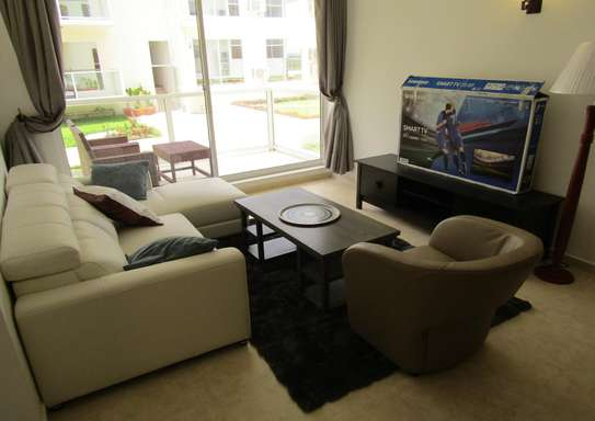 2 Bedroom Luxury Furnished Ocean View Apartments in Masaki