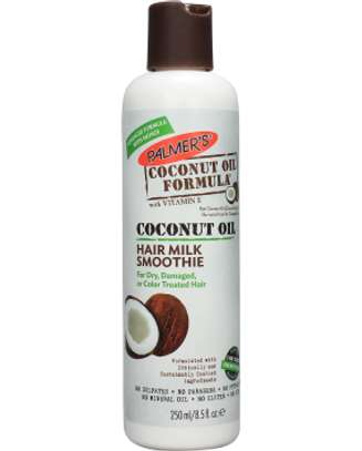 Palmer's Coconut Oil Smoothing Hair Milk image 1