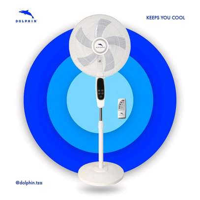DOLPHIN REMOTE FAN image 1