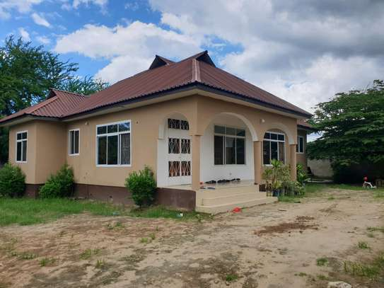 2 Bedroom House Mbezi Beach image 2