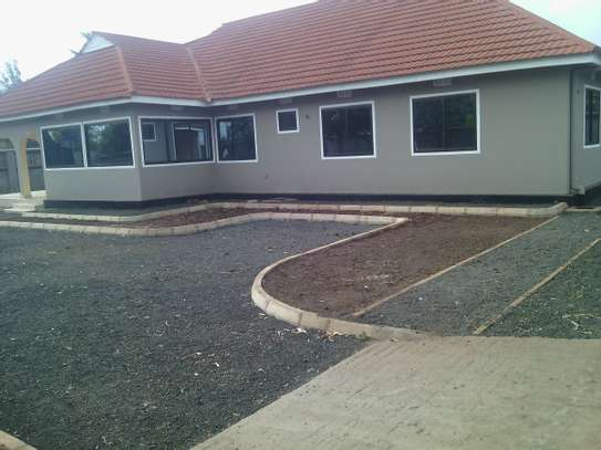5BEDR.HOUSE FOR RENT AT NJIRO image 1