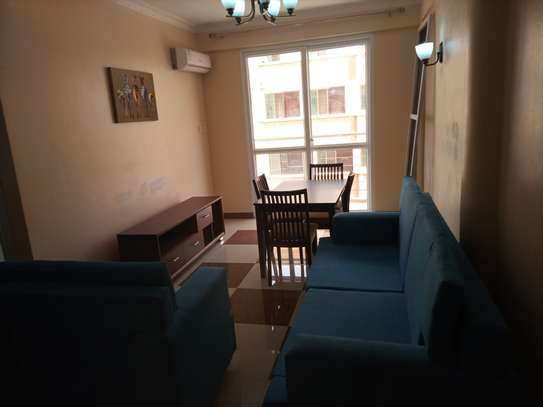 Furnished 2 bedrooms Apartment for rent image 4