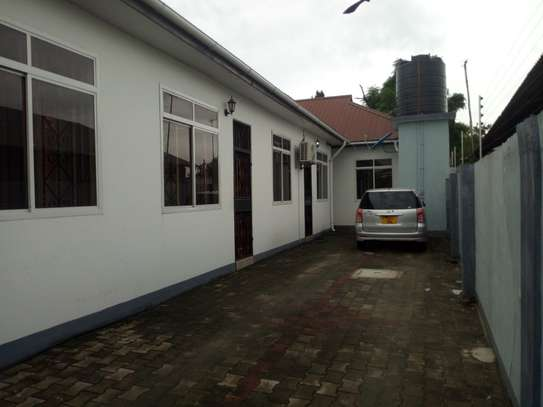 2 big compound house for rent at makumbusho image 8