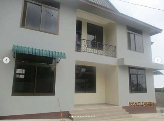 2 Bdrm House in Mbezi  Beach Tank Bovu image 2