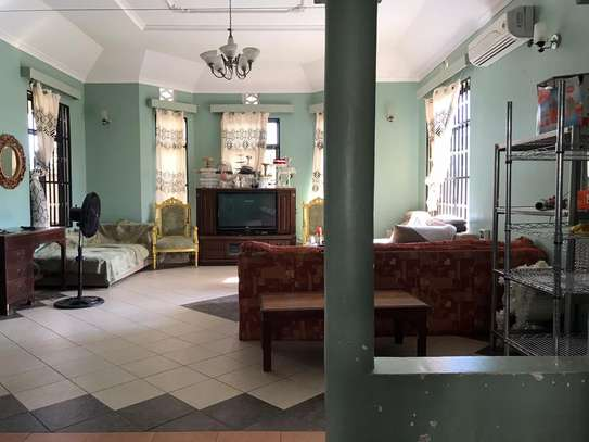3 bed room big house for rent at tegeta namanga image 3