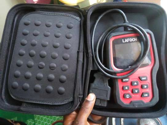 CAR DIAGNOSIS TOOL OBD 2 for sale