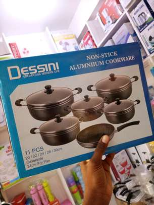 DESSIN COOKWARE image 2