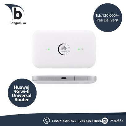 Huawei Mobile Router 4g