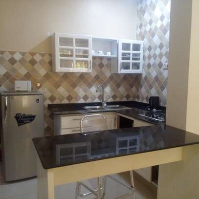 Spacious 1bdrm Apartment for short and longterm image 1