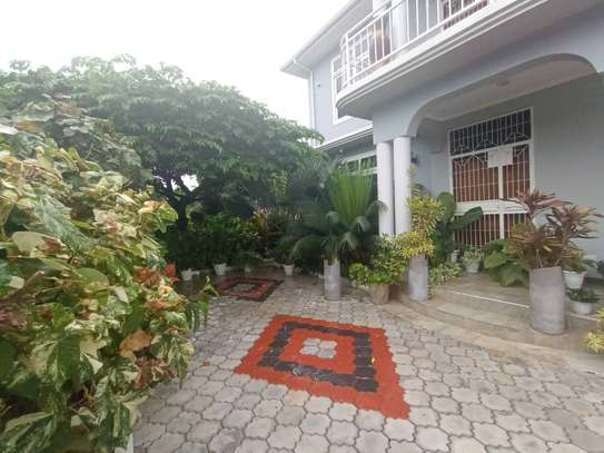 4 bed room house for sale at mbezi beach kwa zena kawawa image 12
