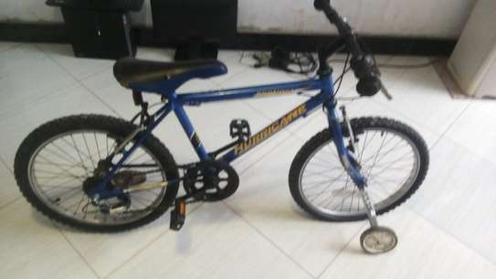 2 Bicycles for sale
