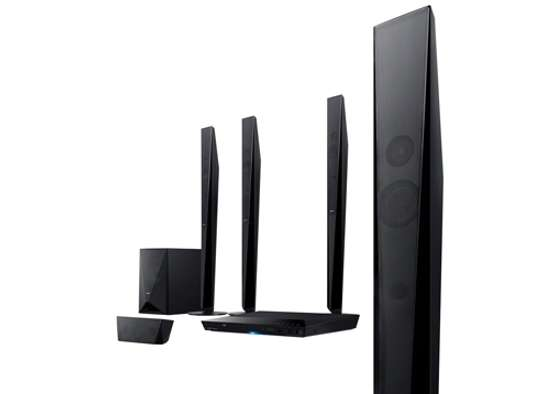 Sony Home Theatre Music System -DZ950 1000Watts image 2