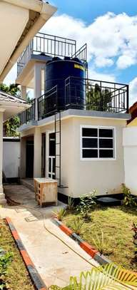 2bed brand new house at mikocheni $500pm image 7