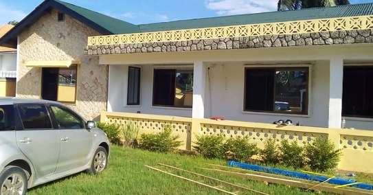 5 BEDROOMS HOUSE FOR RENT AT KIJITONYAMA image 9