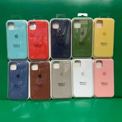 Silicone Iphone Covers image 2