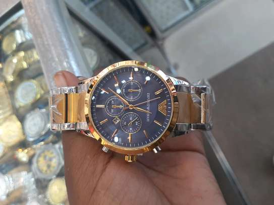 Discount Watch Emperio armani