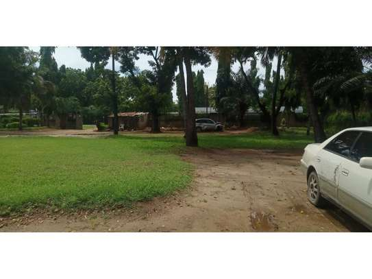 small house with big compound at mikocheni i deal for office,yard $2000pm image 10