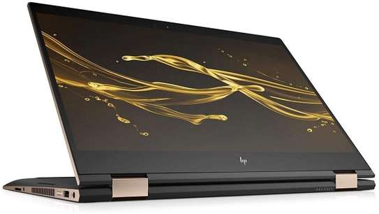 HP SPECTRE TOUCH X360 image 3