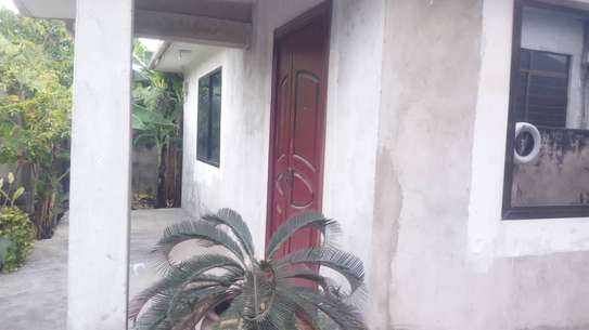 4 bed room house for rent at msasani image 5