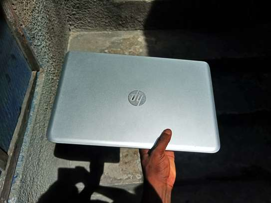 Hp envy co i7 Ram 16gb yenye Nvidia 10gb