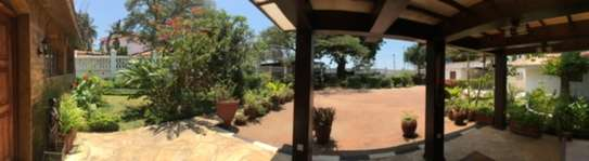 Large Spacious 3 Bedroom house in the much sought after Oyster Bay Area with great Sea Views. image 2