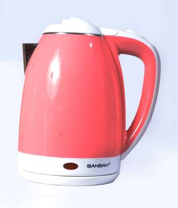 Differents  Kettle