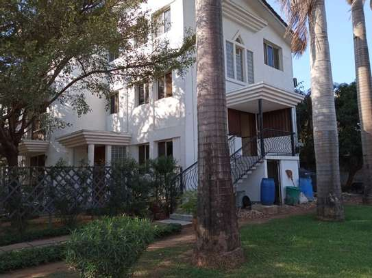3bed furnished  apartment at mikocheni $600pm image 11