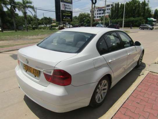 2006 BMW 5 Series image 5
