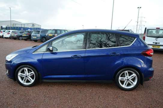 2016 Ford C-Max image 3