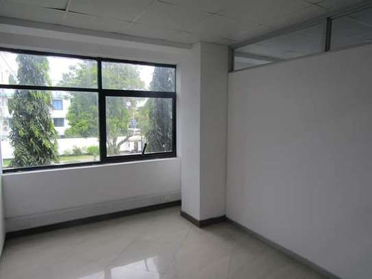 20 - 100 Sq.mts Modern Serviced Office / Commercial Space in Masaki image 5