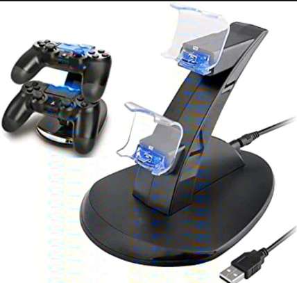 Controller charging Stand  PC4